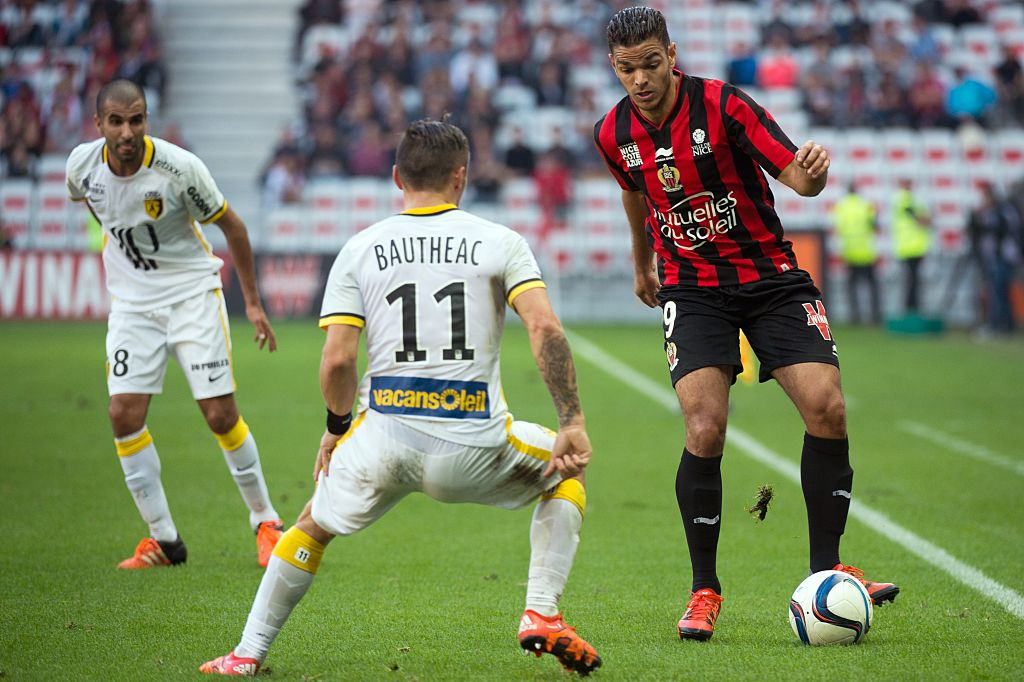 Liverpool eyeing shock Hatem Ben Arfa transfer from Nice