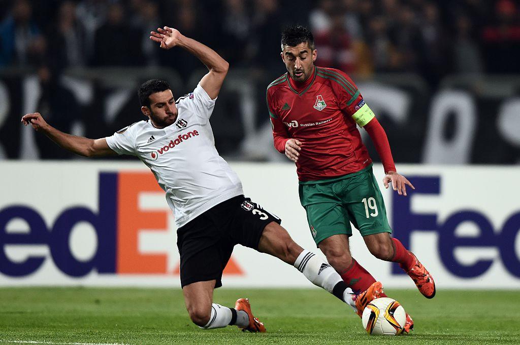 Rumour: Liverpool ready to submit bid for Besiktas' Ismail Koybasi