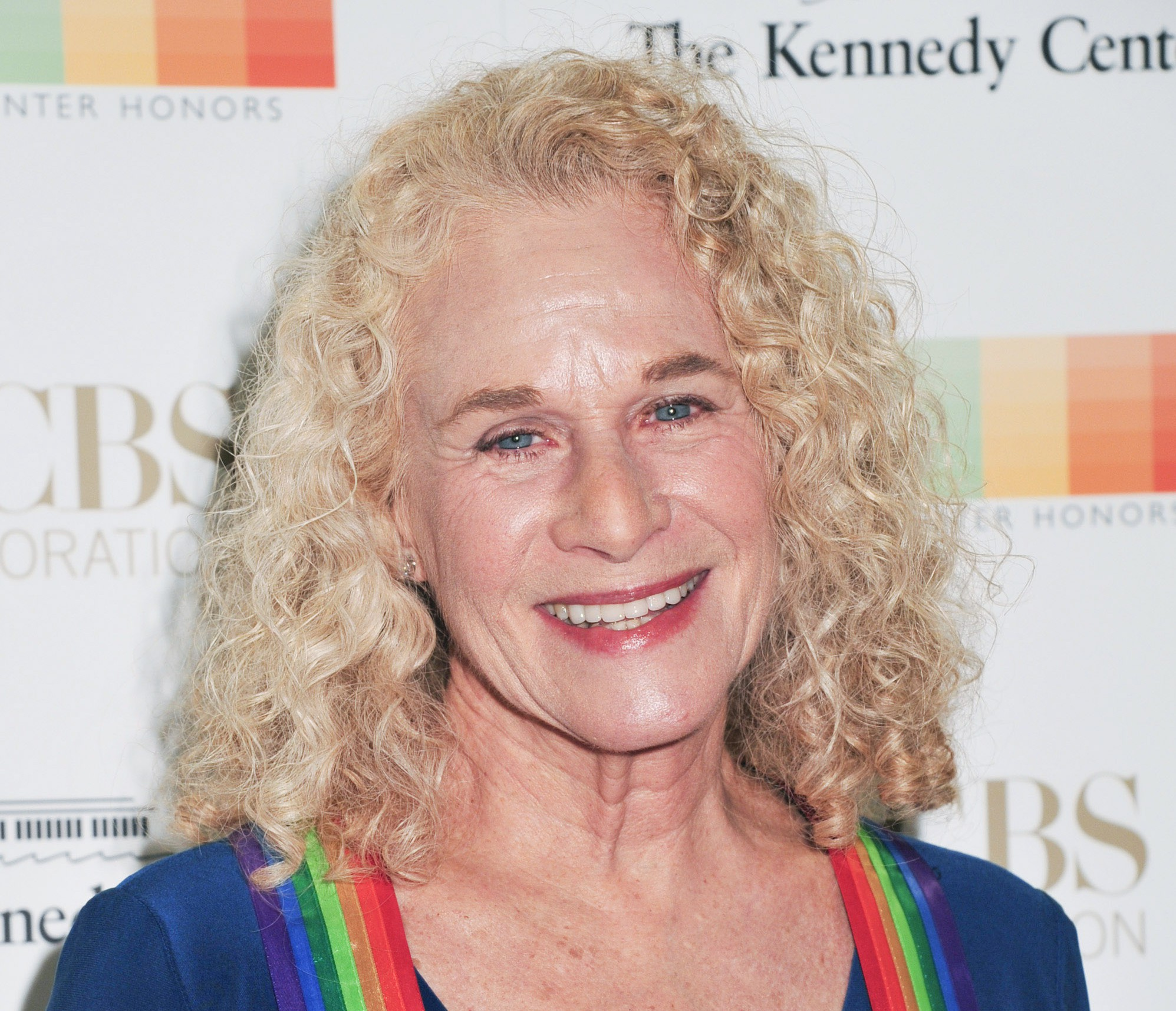 Music legend Carole King to perform first UK concert since 1989