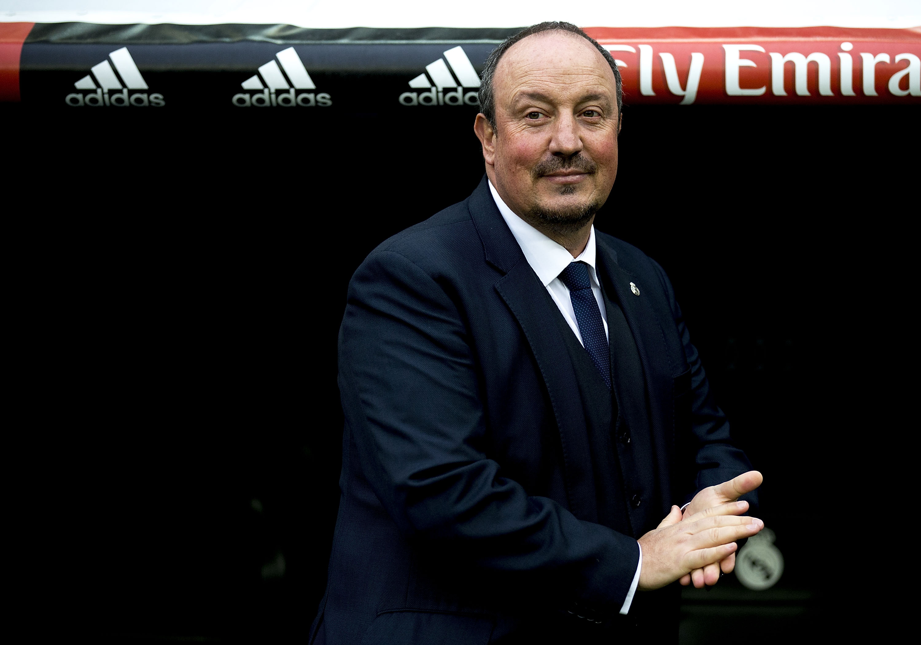 Rafael Benitez will consider Newcastle United job offer if assured of club's ambition