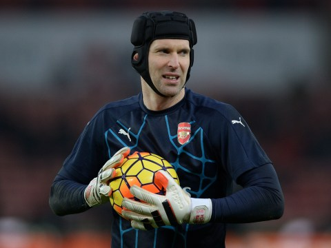 Arsene Wenger confirms Arsenal stars Mathieu Flamini, Aaron Ramsey and Petr Cech will return after Everton match