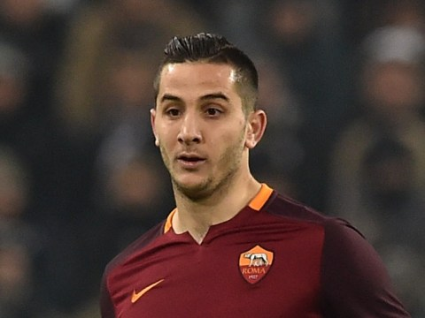 Chelsea told they can seal Kostas Manolas transfer for £35million