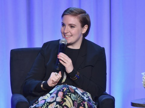 Lena Dunham will never allow her image to be photoshopped again