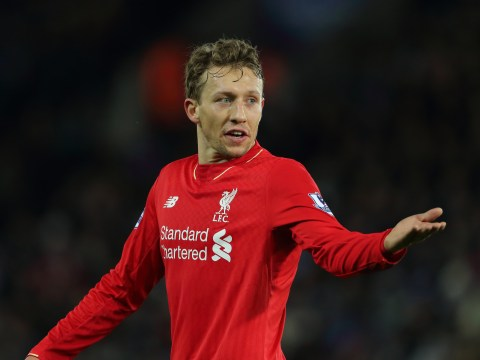 Liverpool injury news: Lucas Leiva ahead of schedule, Martin Skrtel returns, Kevin Stewart eyes run-in