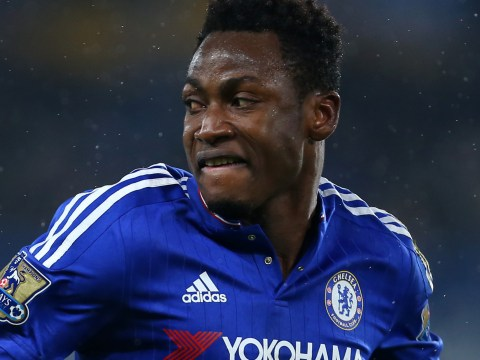 How Chelsea should line up against Stoke City in their Premier League clash at Stamford Bridge