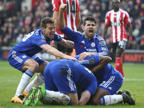 Six reasons why Chelsea can still make the Premier League top four
