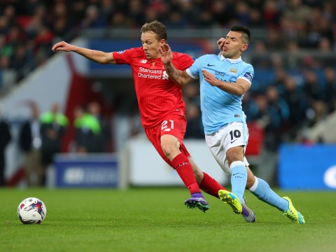 Liverpool injury news: Lucas Leiva pays the penalty, Jon Flanagan fighting fit, injury crisis over