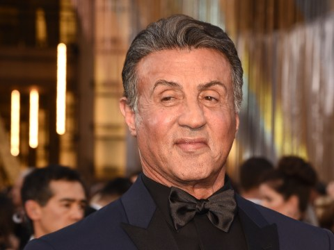 Sylvester Stallone's female-led The Expendables is coming and it still has a silly name