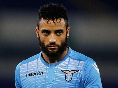 Agent tells Manchester United to talk to her if they want to seal Felipe Anderson transfer