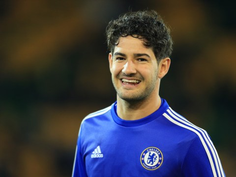 Alexandre Pato has earned £200,000 since joining Chelsea despite not playing a single minute