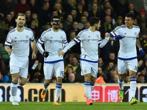 Chelsea v Stoke City Premier League: Team news, injury news, team line ups and TV times
