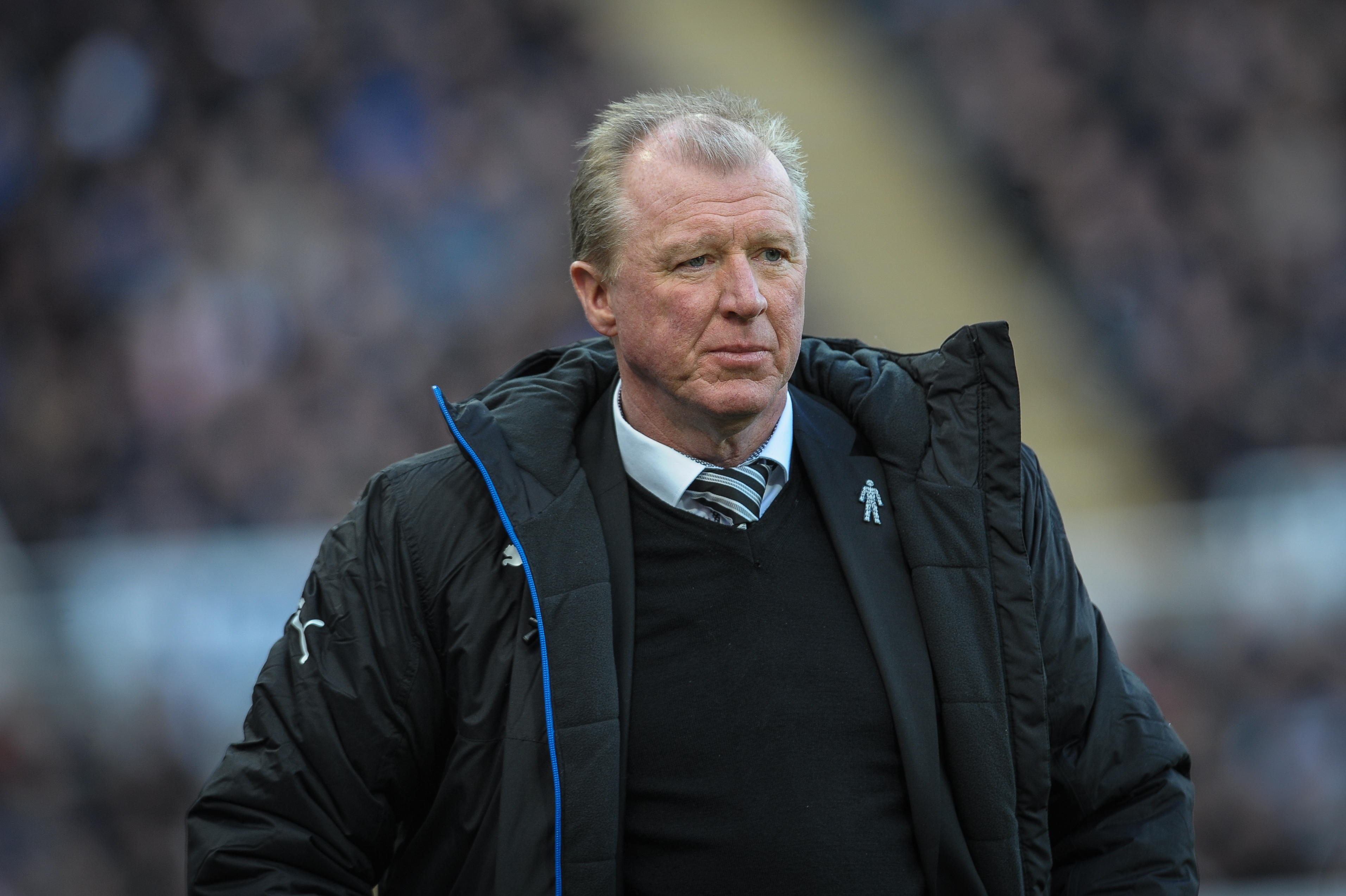 Newcastle in crisis talks over Steve McClaren future, David Moyes and Rafael Benitez in contention