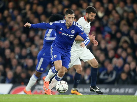 Where has it all gone wrong for Chelsea's superstar Eden Hazard?