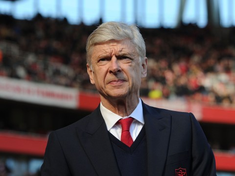 Will Arsenal be brave and sack Arsene Wenger at the end of the season?