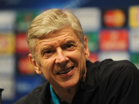 David Seaman says Arsenal fans should look at what happened to Manchester United before asking for Arsene Wenger to leave