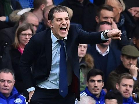 West Ham boss Slaven Bilic must prove he's no one-season wonder to get new contract, says David Sullivan