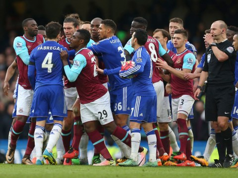 Five things we learned from Chelsea's draw with West Ham