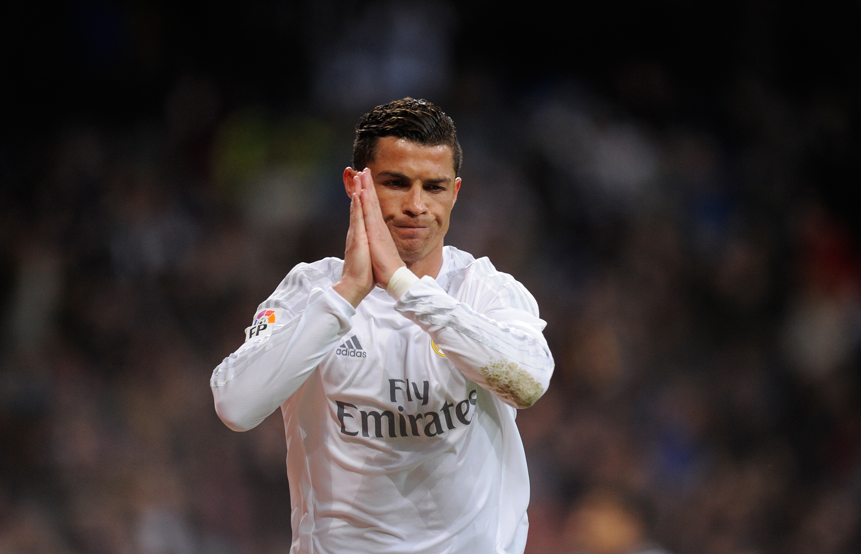 Rumour: Manchester United transfer target Cristiano Ronaldo selling his house in Madrid