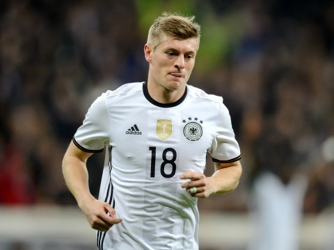 Arsenal in talks with Real Madrid over Toni Kroos transfer