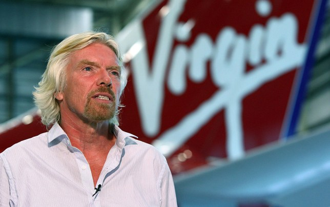 Sir Richard Branson has stepped in (Picture: Getty Images)