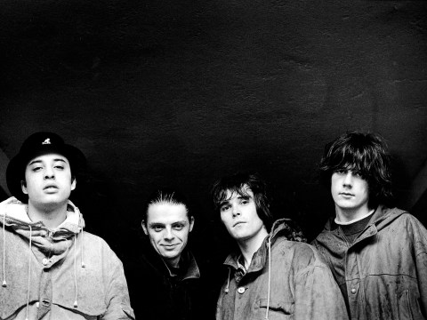 These fan ideas for what the Stone Roses news might be sound better than the real thing