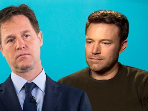 Ben Affleck's sadness about Batman V Superman is the only meme you need right now