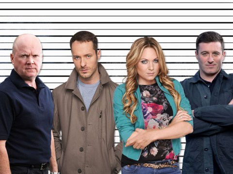EastEnders spoilers: Who wants Ronnie Mitchell dead? The 12 most likely suspects