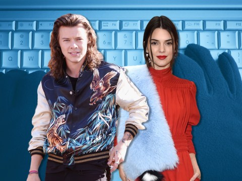 Has Harry Styles' mum's iCloud been hacked? Directioners' fury as personal pics of him and Kendall Jenner surface online