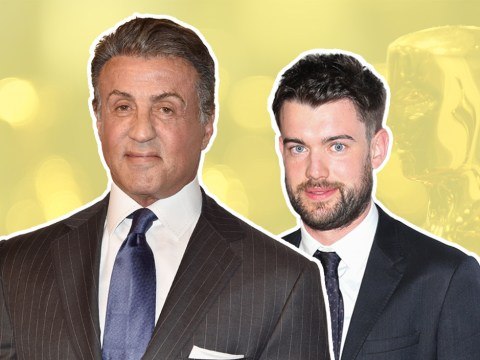 Jack Whitehall says he had to 'console' Sylvester Stallone after he lost at the Oscars