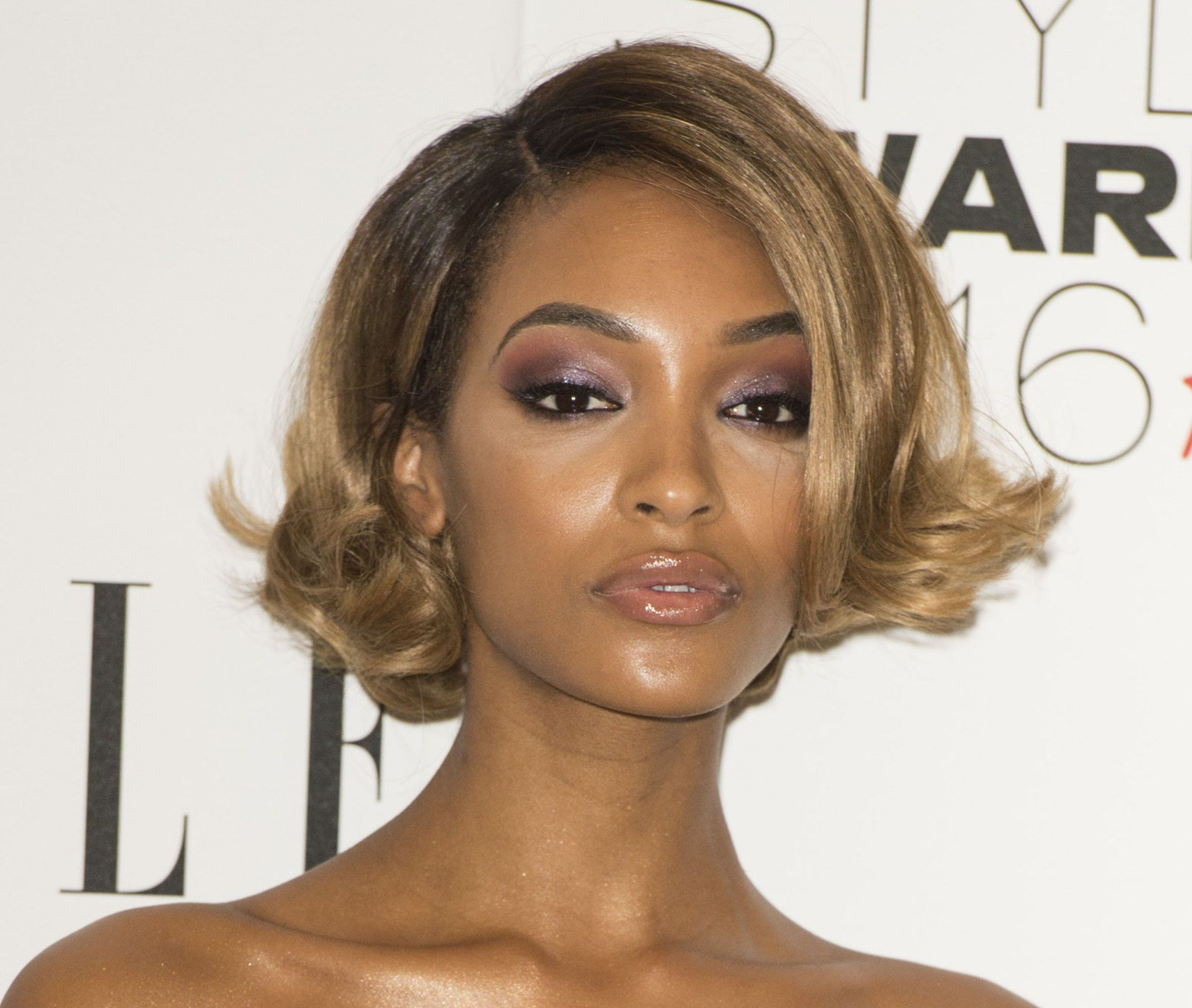 Catwalk darling Jourdan Dunn slams the lack of diversity in the fashion industry