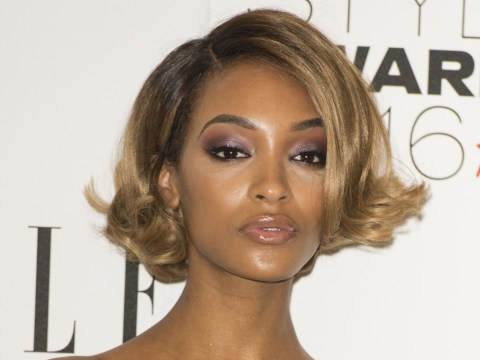 Catwalk darling Jourdan Dunn slams the lack of diversity in the fashion industry
