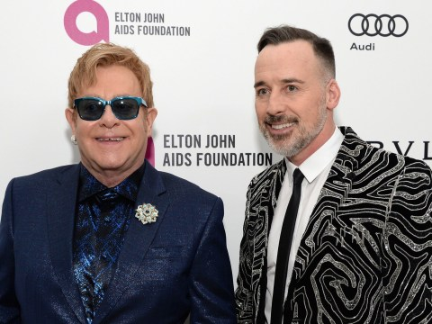 Sir Elton John won't leave his kids his £200million fortune, he wants them to get a job instead