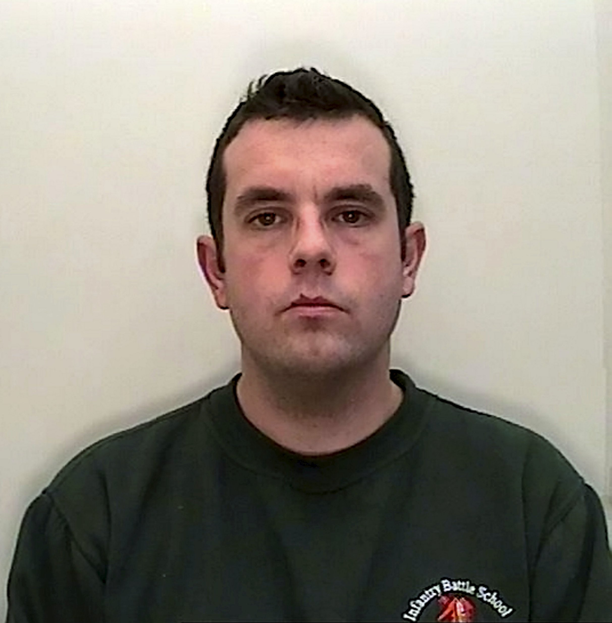 Soldier jailed for 19 years after raping six year old girl at Army base