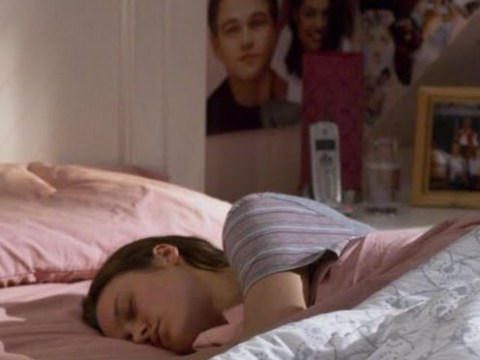 Leonardo DiCaprio made a cameo appearance in best actress Oscar-winner Room. Sort of…