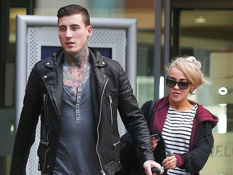 Jeremy McConnell admits to cheating on Stephanie Davis but he still 'loves her to bits'