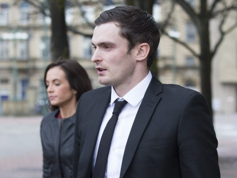 Adam Johnson could be sent to same prison as murderers Levi Bellfield and Ian Huntley