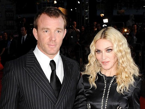 High Court rules Madonna can end legal action in England over the future of son Rocco