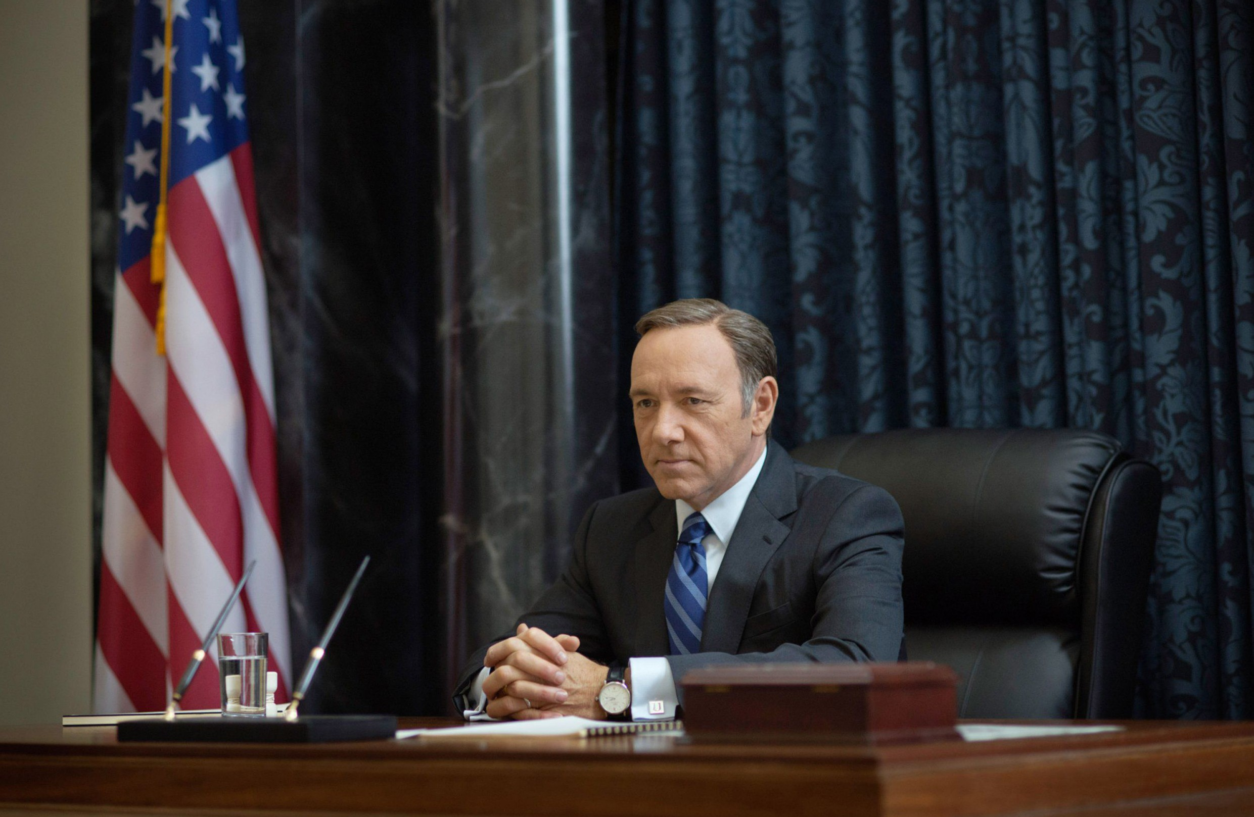 What we can expect from House of Cards season four
