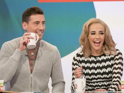 Stephanie Davis 'admitted to hospital' following Jeremy McConnell cheating claims