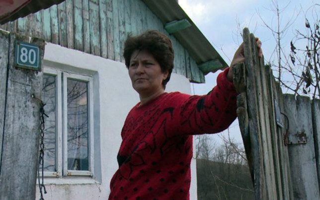 "Pic shows: Marinela Benea, 40, wife. A Romanian woman ripped off her husbands balls when he forgot to give her flowers on International Women's Day, and then refused to help with the housework. Ionel Popa, 39, from the village of Dragomiresti in Romani's north-eastern Vaslui County was rushed to A&E with his scrotum torn open after his wife had grabbed his testicles and yanked hard to punish him. And afterwards she remained unrepentant, saying that she obviously didn't know her own strength and that he deserved what had happened to him. Paramedic Aurora Popa said: ""The man had a severe open wound on his scrotum. He told us his wife had attacked him because he did not give her flowers for International Woman's Day."" The man's left testicle was hanging out of his scrotum after the skin was ripped apart and after being transported to hospital he had to undergo emergency surgery to repair the damage. His wife, Marinela Benea, said she was fed up with being ignored by her husband. She said: ""Ionel had been given a bottle of wine for a days work instead of getting paid, and had arrived home drunk. When he gets drunk, he changes. All night he made me keep the fire on because he was cold and I did it to avoid having an argument. ""In the morning I opened the curtains and told him to go out and do some work, or at least to help with the household chores but he shouted that Iím not entitled to give him orders. ""I told him he was not any kind of man and I grabbed his balls. It was not my fault that he pulled away, and thatís when it happened. I thought maybe that some ice would solve the problem, but he insisted on calling an ambulance. He was pretty annoyed."" The couple have been together for 15 years and have a 15-year-old son. Ionel remains in hospital recovering from his wounds in a stable condition whilst police investigate the attack. (ends)"