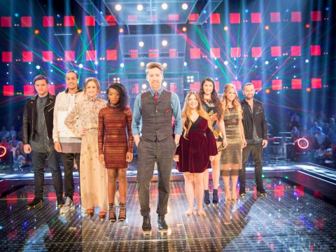 The Voice 2016: Everything that happened in the first knockout round