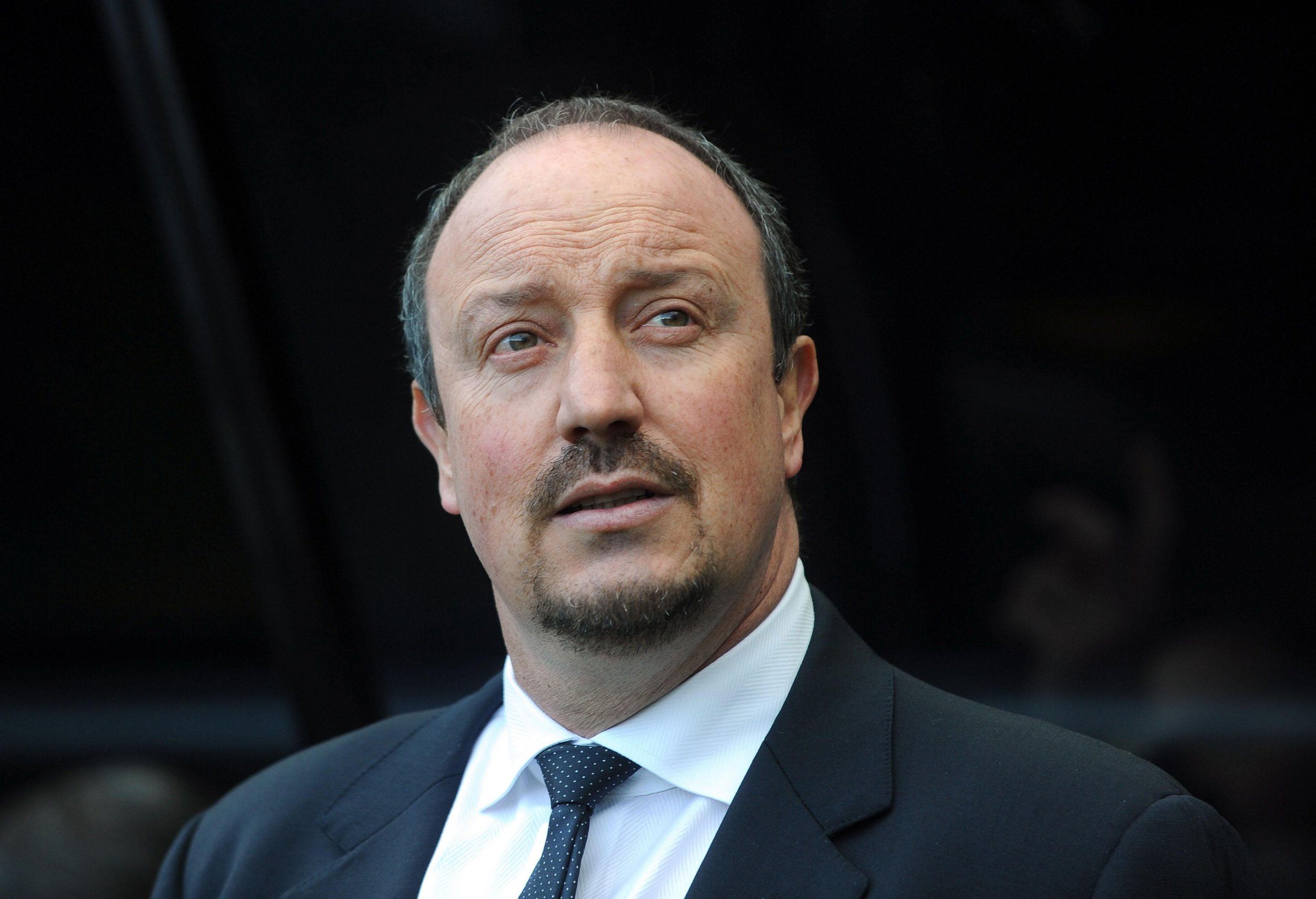Rafael Benitez appointed Newcastle United manager