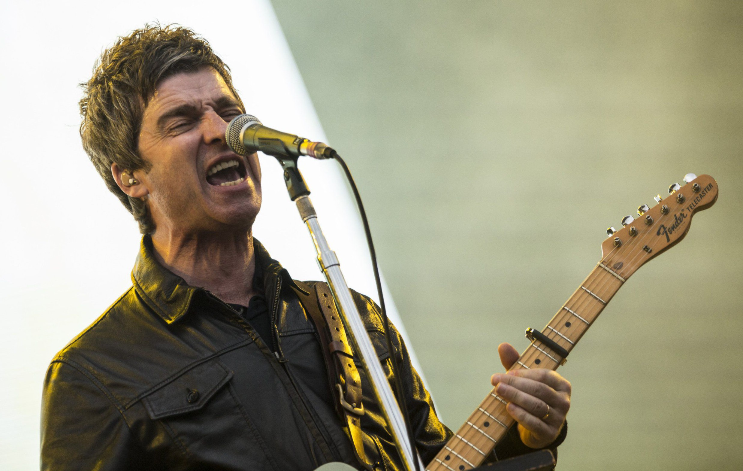 Noel Gallagher is prepared to reform Oasis – on one BIG condition
