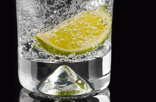 Osborne's sugar tax means Gin and Tonic will be more