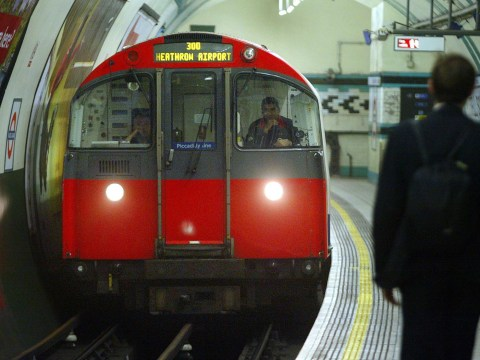 Tube workers to strike for 24 hours THREE times