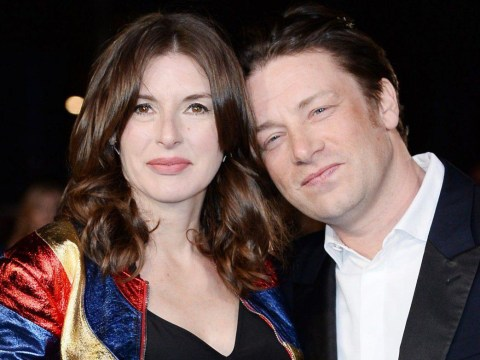 Jamie Oliver and wife Jools expecting their FIFTH baby: 'This was not expected'
