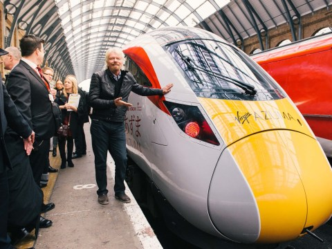 High speed trains mean Edinburgh to London journey will soon be shorter