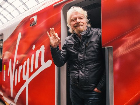'Sir Richard Branson should be stripped of knighthood' says Corbyn ally after traingate