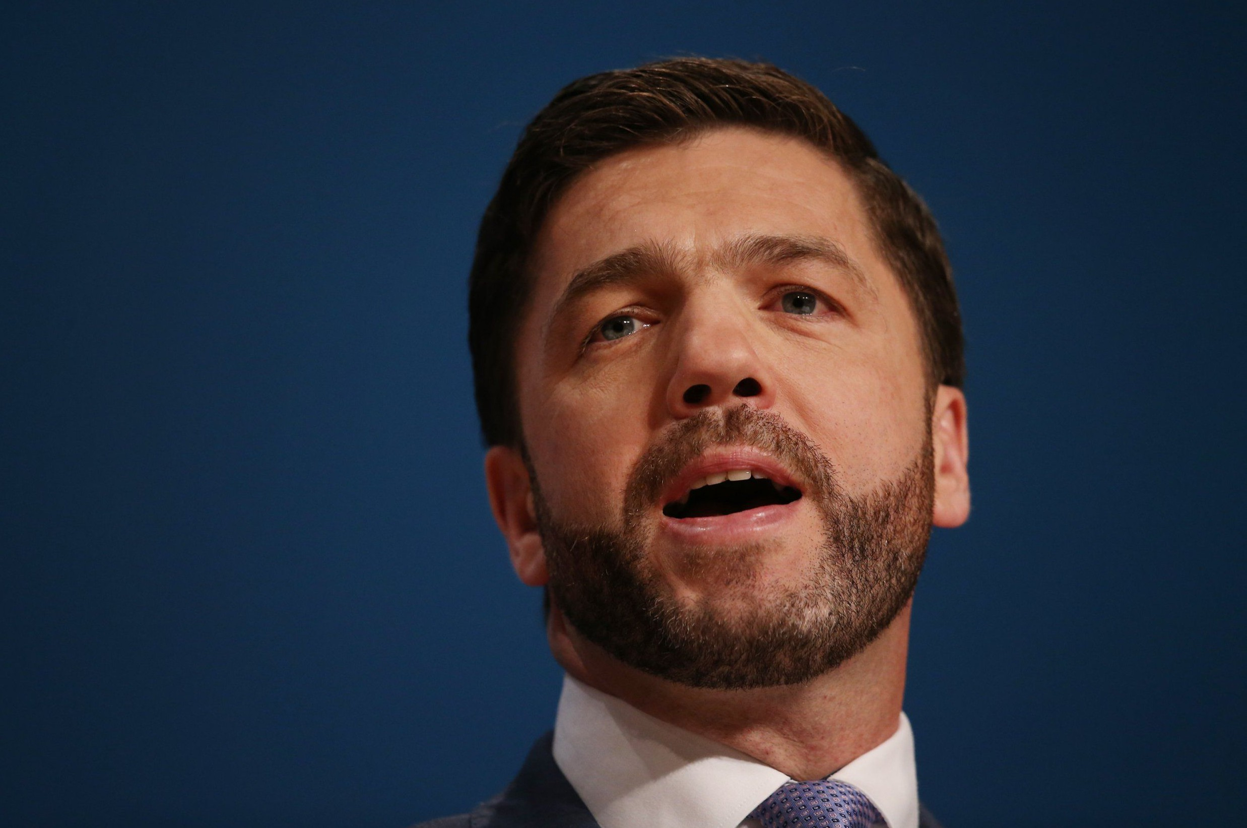 Stephen Crabb will replace Iain Duncan Smith as DWP Secretary