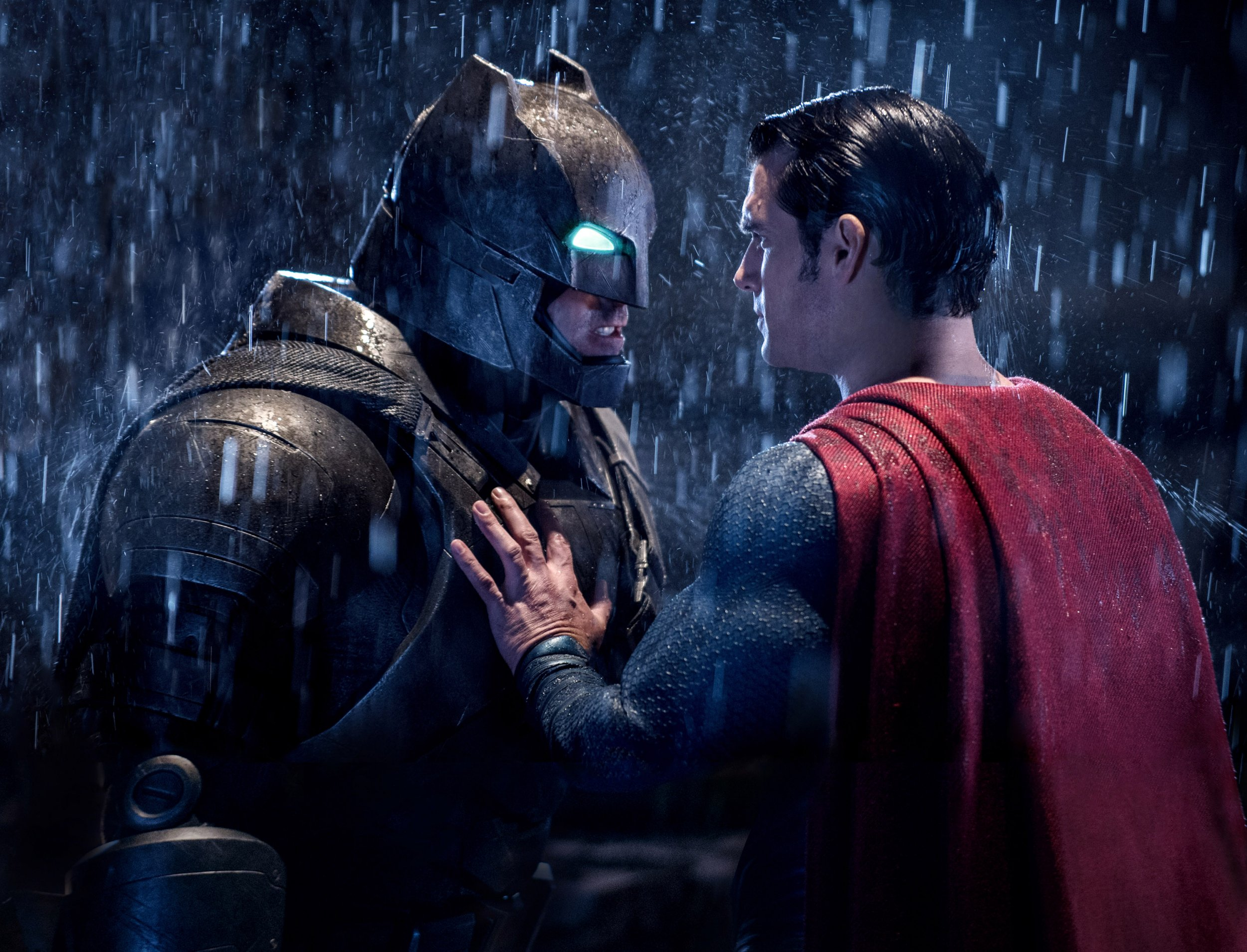 Batman v Superman: Here's why Zack Snyder killed off THAT major character